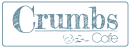 Crumbs Café Logo
